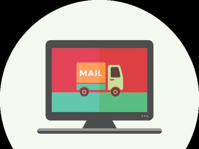Logistica E-Commerce - Tunda