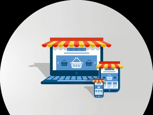 Gestione Store Online - Tunda