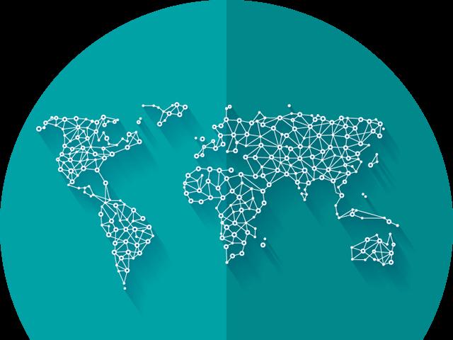 Connettività in fibra ottica - Tunda