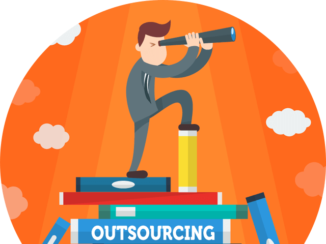 Outsourcing e-commerce - Tunda